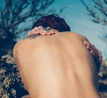 Nude Women Sexy - Sensual - Tattoo Sticker