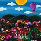 Ballons by Lilian Bernoldi