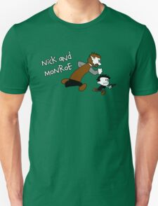 Nick And Monroe Unisex T-Shirt