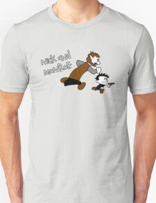 Nick And Monroe T-Shirt