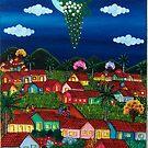 Night in Peace by Lilian Bernoldi