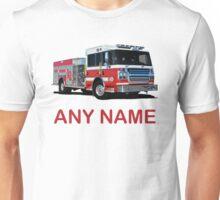 Any Name  Unisex T-Shirt