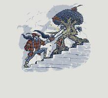 The Never Ending Duel Unisex T-Shirt