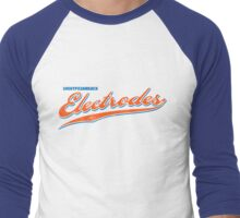 Elektrozavodsk Electrodes Men's Baseball ¾ T-Shirt