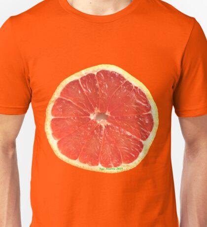 Grapefruit Unisex T-Shirt