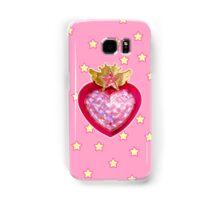 Starry Chibi Moon Compact Samsung Galaxy Case/Skin