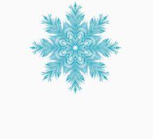 Snowflake 002 Unisex T-Shirt