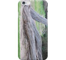 Tee tree iPhone Case/Skin