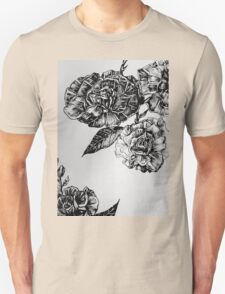 Flower Design III T-Shirt