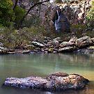 Hickeys Falls by Greg Thomas