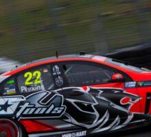 V8 Supercars - Sydney 400 2015 - Jack Perkins - Holden Sticker