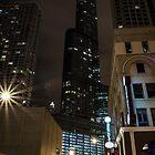 Trump International Tower - Chicago by eegibson