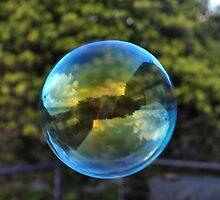 bubble by PJ Ryan