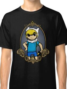 Legend Of Zelda - Zelda Time Classic T-Shirt