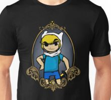 Legend Of Zelda - Zelda Time Unisex T-Shirt