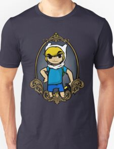 Legend Of Zelda - Zelda Time T-Shirt