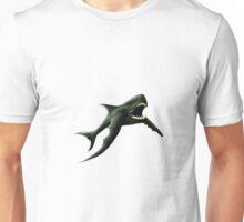 Flying Shark Unisex T-Shirt