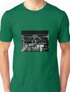 Prince Naseem Unisex T-Shirt