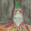Love That Tabasco! by RobynLee
