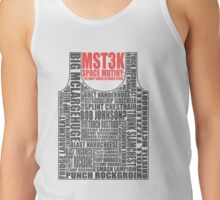 MST3K: The many names of David Ryder Tank Top