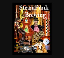 SteamPunk Brewing Unisex T-Shirt