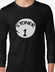 Stoner 1 Long Sleeve T-Shirt