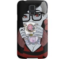 Adventure Time - It's Coffee Time (Marceline) Samsung Galaxy Case/Skin