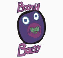 Boosh Baby One Piece - Short Sleeve
