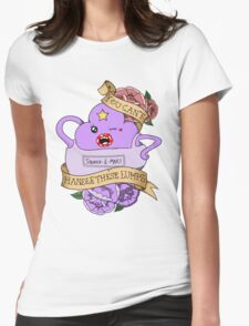 Adventure Time - You Can't Handle These Lumps T-Shirt