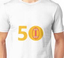 Pro Football Championship 50 Ball Unisex T-Shirt