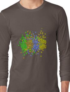Civilization Addict - Just One More Turn Long Sleeve T-Shirt