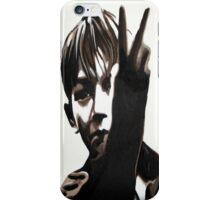 Kes - Billy iPhone Case/Skin