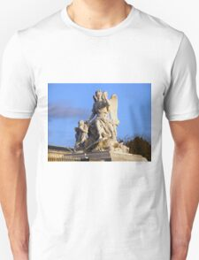The angel of Versailles Unisex T-Shirt