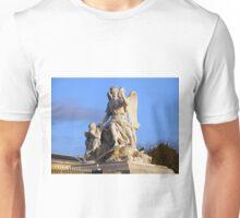 The angel of Versailles Unisex T-Shirt