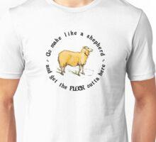 flock out Unisex T-Shirt