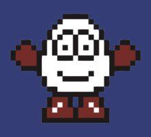 Retro Games - C64 - Dizzy Game by metacortex