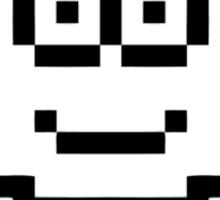 Retro Games - C64 - Dizzy Game Sticker