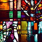 Coventry Stained Glass by John Dalkin