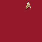 Starfleet Command by Gal Lo Leggio