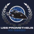 Star Trek: USS Prometheus by metacortex