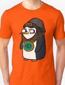 Adventure Time - Gangsta Gunter T-Shirt