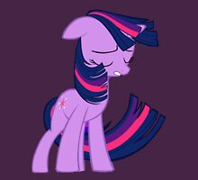 Twilight sparkle - mlp Unisex T-Shirt