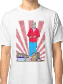 Robot sale Classic T-Shirt