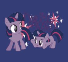 Twilight sparkle - mlp filly by jochen1147