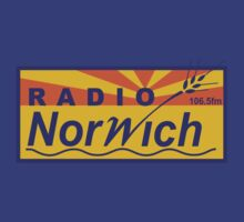 Alan Partridge - Radio Norwich by metacortex