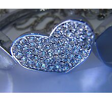 hearty gem Photographic Print