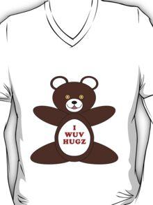 I Wuv Hugz T-Shirt