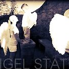 Angel Status® Angel Art Collection benefiting the Children's Cancer Association. (Limited Edition) by AngelStatus