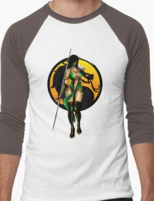 Mortal Kombat - Jade Men's Baseball ¾ T-Shirt