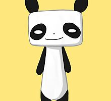 Panda 2 by freeminds